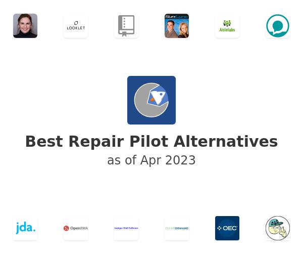 Best Repair Pilot Alternatives