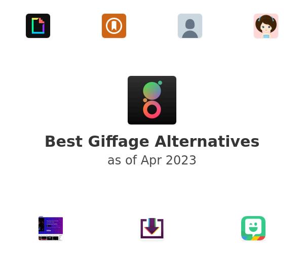 Best Giffage Alternatives