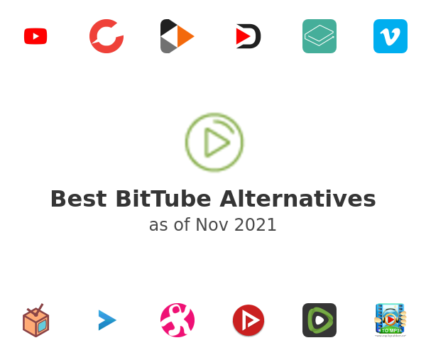 Best BitTube Alternatives