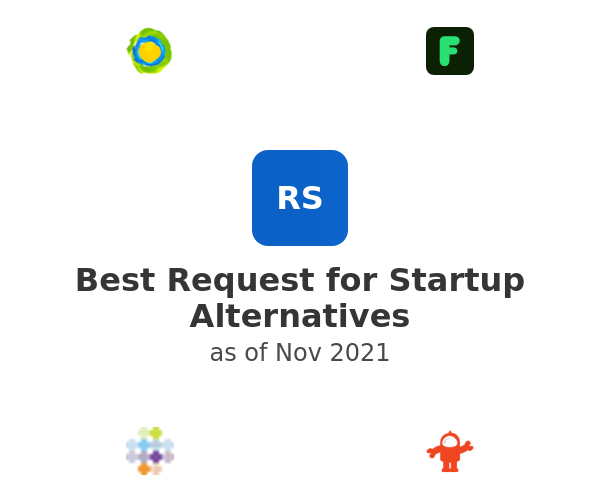 Best Request for Startup Alternatives