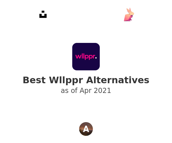Best Wllppr Alternatives