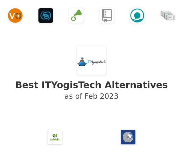 Best ITYogisTech Alternatives