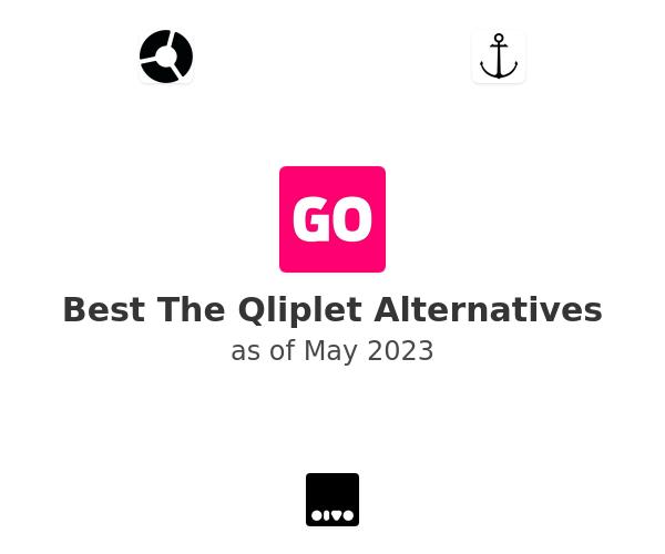 Best The Qliplet Alternatives