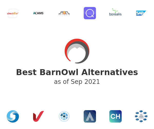 Best BarnOwl Alternatives