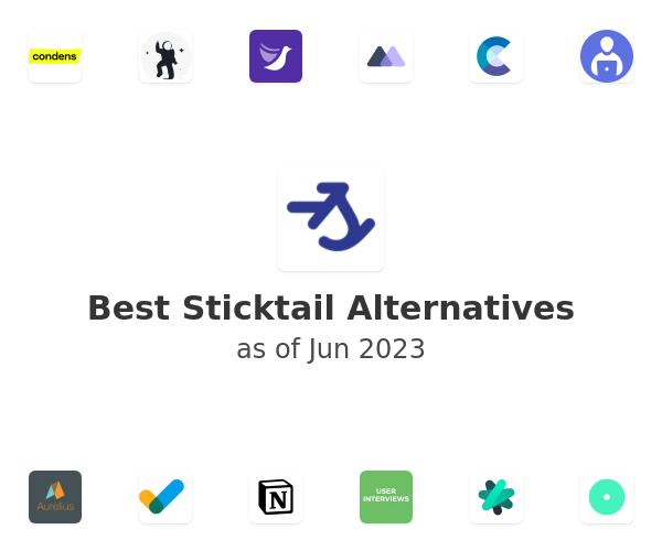 Best Sticktail Alternatives