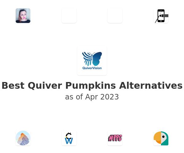 Best Quiver Pumpkins Alternatives