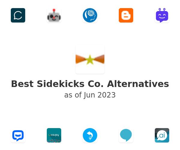 Best Sidekicks Co. Alternatives