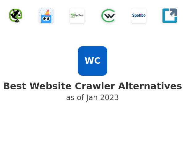 Best Website Crawler Alternatives
