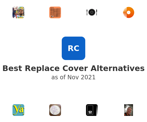Best Replace Cover Alternatives