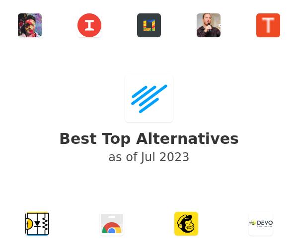 Best Top Alternatives