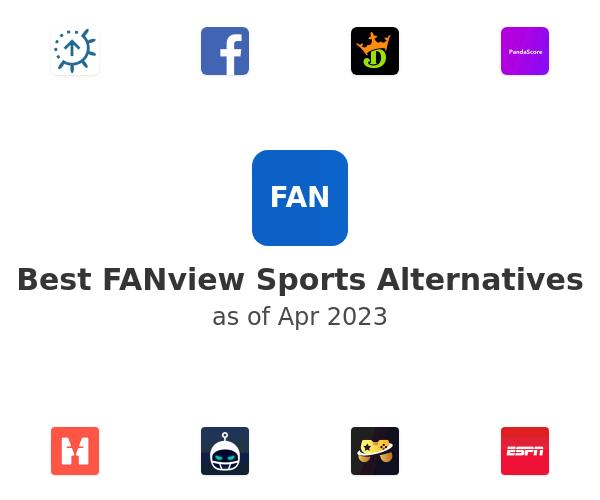 Best FANview Sports Alternatives