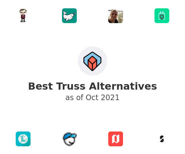 Best Truss Alternatives