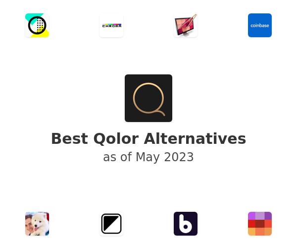 Best Qolor Alternatives