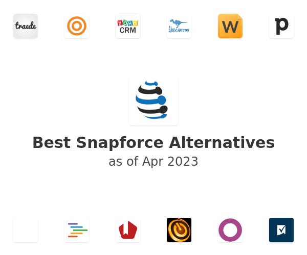 Best Snapforce Alternatives