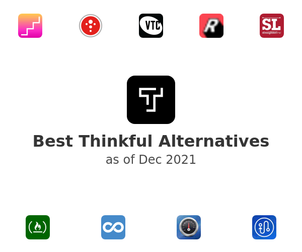 Best Thinkful Alternatives