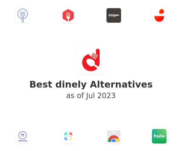 Best dinely Alternatives