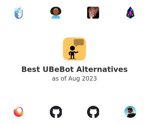 Best UBeBot Alternatives