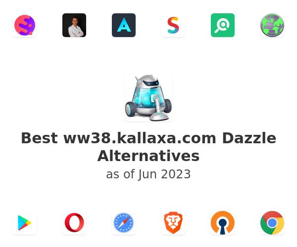 Best Dazzle Alternatives