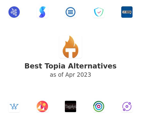 Best Topia Alternatives