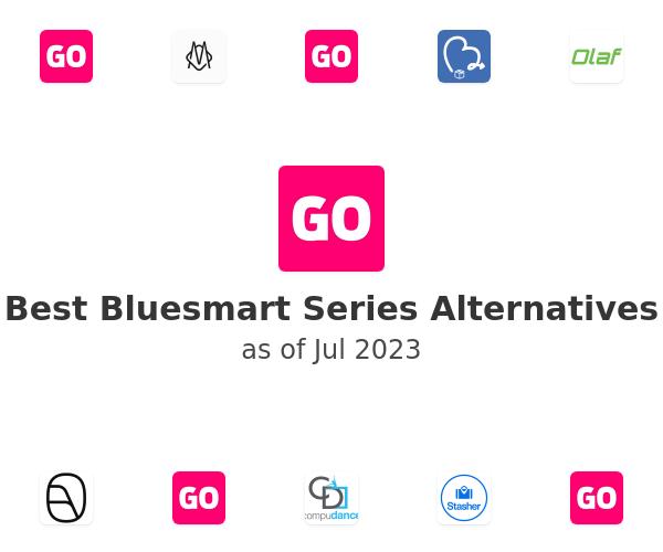 Best Bluesmart Series Alternatives