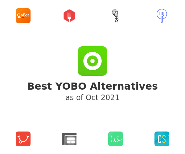 Best YOBO Alternatives