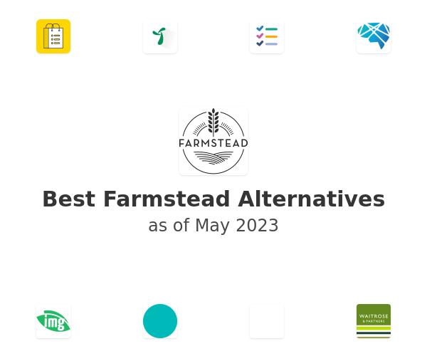 Best Farmstead Alternatives