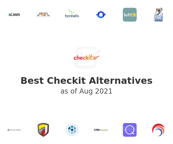 Best Checkit Alternatives