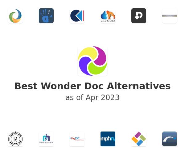 Best Wonder Doc Alternatives
