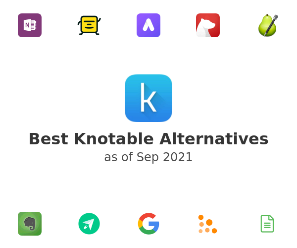 Best Knotable Alternatives