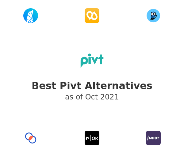 Best Pivt Alternatives