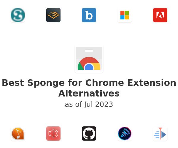 Best Sponge for Chrome Alternatives