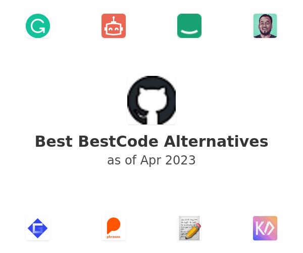 Best BestCode Alternatives