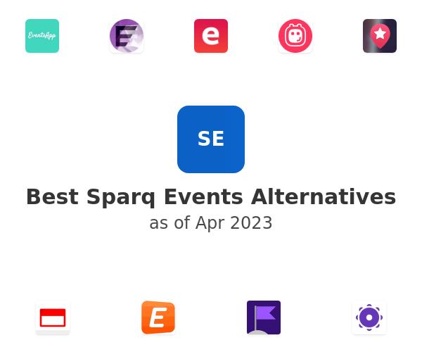 Best Sparq Events Alternatives