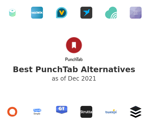 Best PunchTab Alternatives