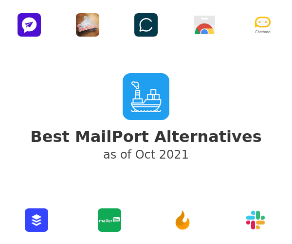 Best MailPort Alternatives