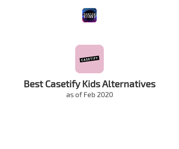 Best Casetify Kids Alternatives