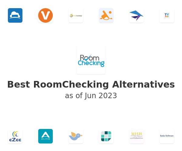 Best RoomChecking Alternatives