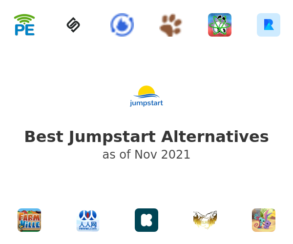 Best Jumpstart Alternatives