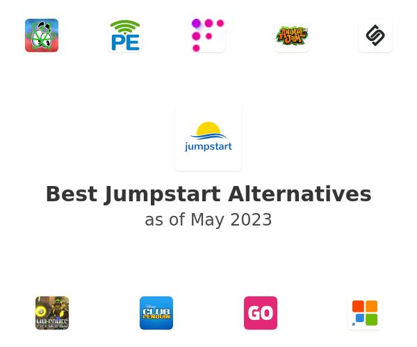 Best Jumpstart Alternatives