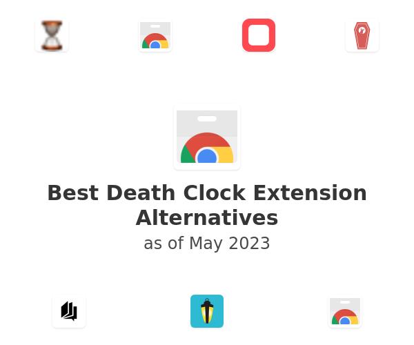 Best Death Clock Alternatives