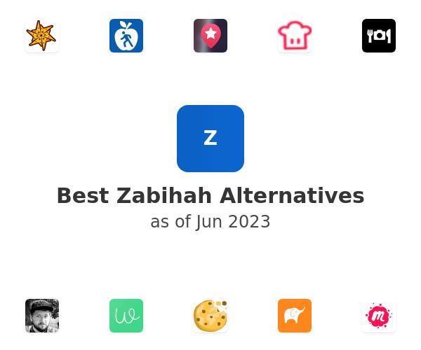 Best Zabihah Alternatives