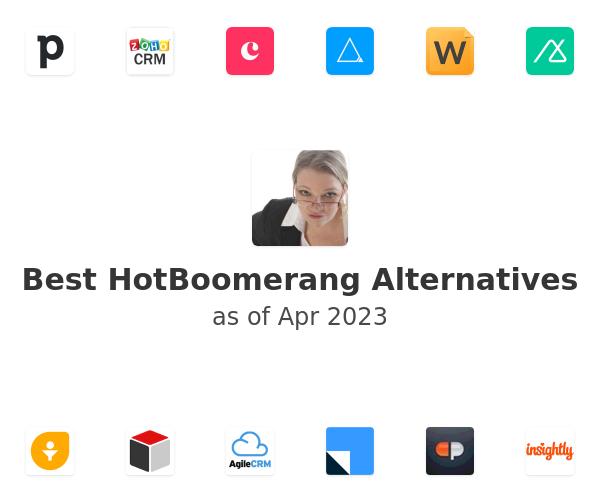 Best HotBoomerang Alternatives