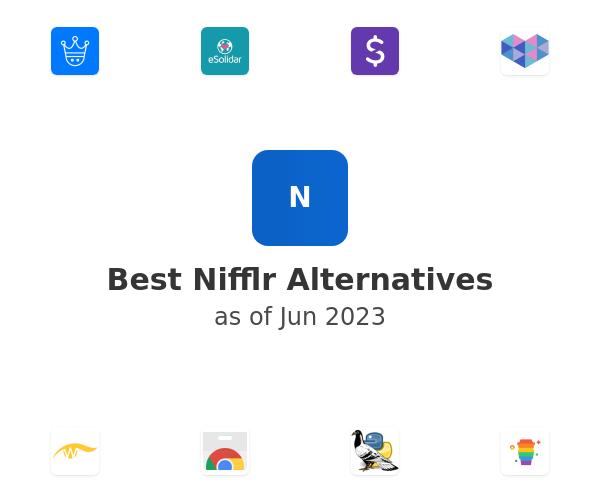Best Nifflr Alternatives