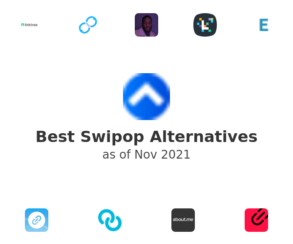 Best Swipop Alternatives