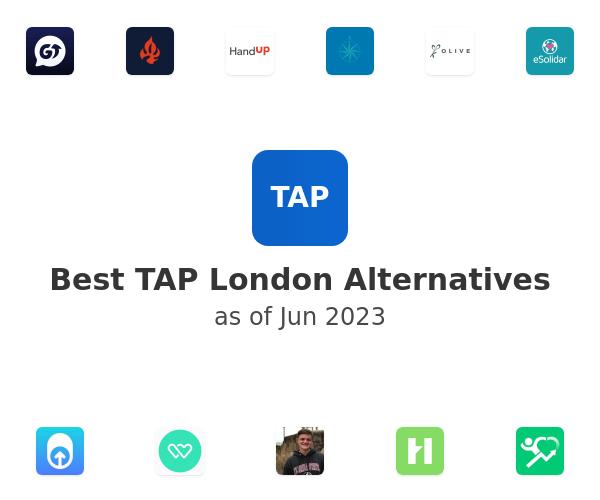 Best TAP London Alternatives