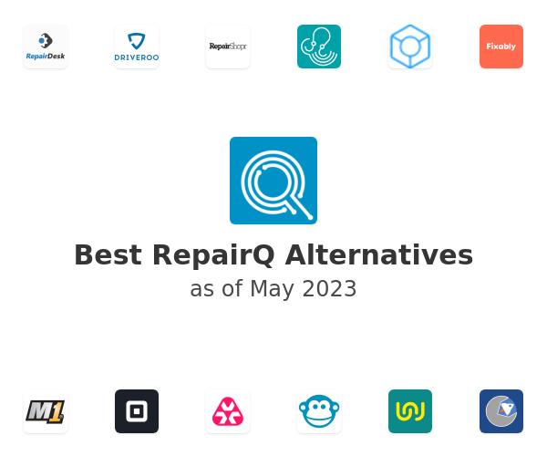 Best RepairQ Alternatives