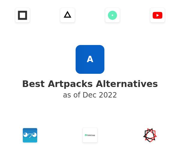 Best Artpacks Alternatives