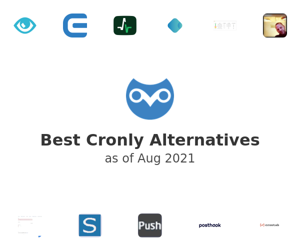 Best Cronly Alternatives