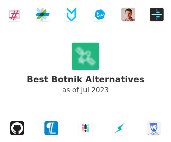 Best Botnik Alternatives