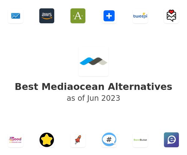 Best Mediaocean Alternatives